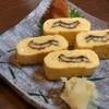 川長 - 料理写真:「う巻き玉子」(1,300円)