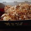 蛸焼工房 - 料理写真:たこ焼き6個入ソース味