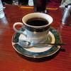 道草珈琲店 - ドリンク写真:ストロングブレンド?