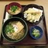 大阪大学医学部附属病院一般食堂 - 料理写真:季節の御飯定食