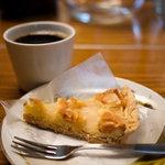 ヤマガラコーヒー - ヤマガラコーヒー 旧店舗 コーヒー