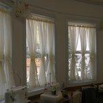 キッチンハート - 窓辺からゆとりと安らぎを感じて長~くいたいなあと思ってくださるとありがたいです。
