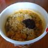 カルディコーヒーファーム - 料理写真:ミータイ トムヤムクンヌードル