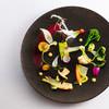 邸宅レストラン ル・アン - 料理写真: