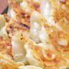 ラーメン工房 あ - 料理写真:当店のオリジナル特製ギョーザです。