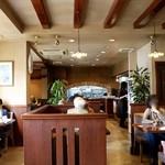 なるみ - 昔ながらの喫茶店の雰囲気