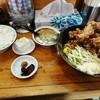 二代目蝦夷 - 料理写真:からあげ定食920円