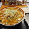 陣屋 - 料理写真:大寿(全部多しらあめん)1130円 + みそカレー味100円