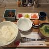 福太郎 - 料理写真:福太郎のめんたいボウル 480円