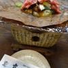 飛騨高山 京や - 料理写真:飛騨牛朴葉味噌焼き