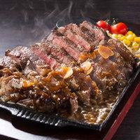 肉、肉、肉!食べごたえ抜群の食べるべきお肉!