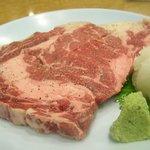 焼肉 みっちゃん - ステーキ