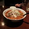唐華 - 料理写真:「麻辣刀削麺」780円