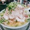 桜ラーメン - 料理写真:特製チャーシューメン  白みそ   ¥1100