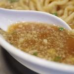 らーめん潤 - スープ