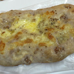 ドンク - チーズナン 税込248円