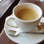 48415192 - コーヒー