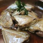 太ちゃん - 地魚のギンタ