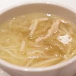 新世界菜館 - 新世界風お好みひとくち麺