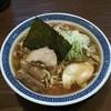 八ちゃんラーメン - 料理写真:煮干し中華そば