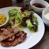 キンコヤ - 料理写真:甘辛ロースしょうが焼き