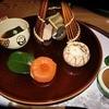 趣向料理 松風 - 料理写真: