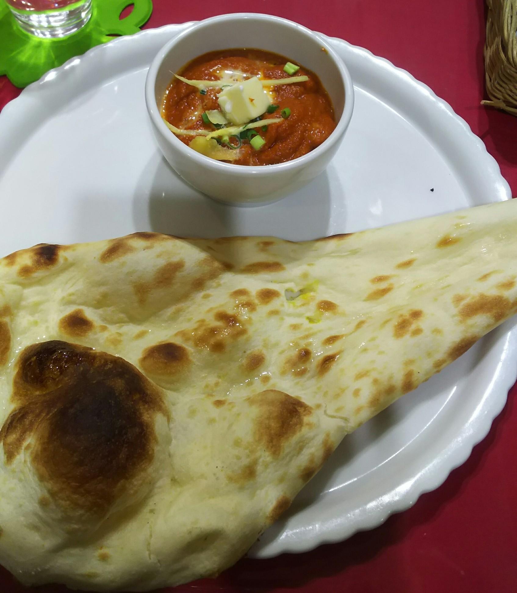 パキスタン レストラン サナ