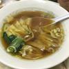 三陽 - 料理写真:ワソタソスープ
