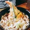 うどん・そば松山 - 料理写真: