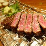 肉家 串八 梅田店