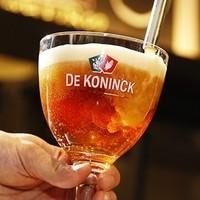 ベルギー樽生ビール