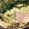 新宿のまっちゃん - 料理写真:辛味噌もつ鍋