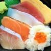 海鮮づくし丼丸 - 料理写真:3月の特撰丼