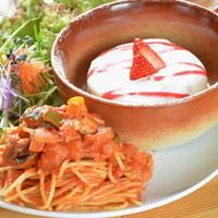 ★平日Lunchあります!!
