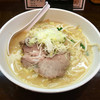 大慶 - 料理写真:「みそらーめん」680円
