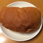 グラムハウス - おっきなコッペパン