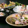 日本料理 中津川 - 料理写真:春の会席