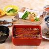 天然うなぎ 町田双葉 - 料理写真:うなぎづくし