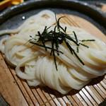 山元麺蔵 - うどん