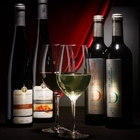 自社ワインやビオワインも充実