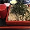 由屋 - 料理写真:ざるそば(800円)