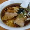 正ちゃん - 料理写真:醤油ラーメン
