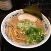 丸玉 大勝軒 - 料理写真:ラーメン(200g)800円