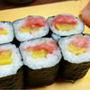 寿司処やぐら - 料理写真:☆トロたく☆