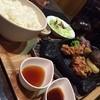 焼肉松坂 - 料理写真:
