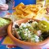 メキシカンフード ドスマノス - 料理写真: