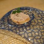 和モダンフレンチたかはし - 料理写真:豚のリエット