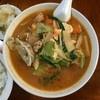 三泰号 - 料理写真:みそラーメン定食