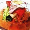 ハレルヤ - 料理写真:ビビン冷麺