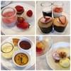 カフェ&ビュフェレストラン クレール - 料理写真: